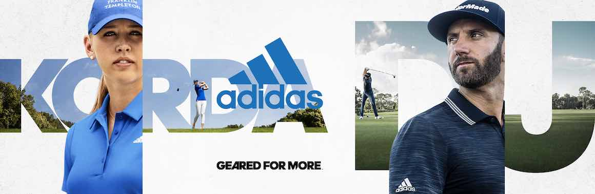 cost charm top brands pretty nice Adidas Golf | golfshop.de